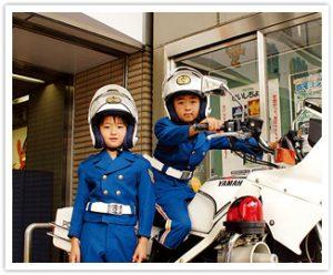 警察博物館(東京)
