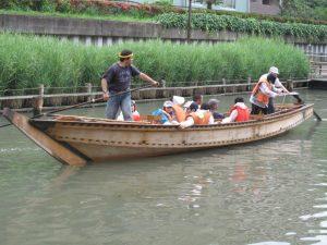 2-3.和船乗船体験(東京)