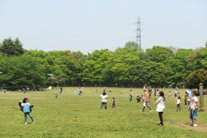 5-2.小金井公園(東京)