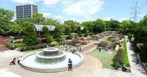 5-3.総合レクリエーション公園(東京)